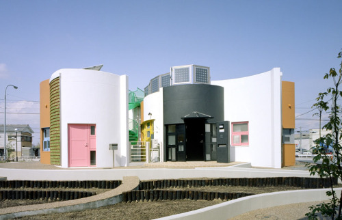志段味循環型モデル住宅 資料提供:名古屋市住宅供給公社